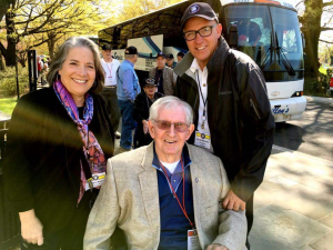 Honor flight 2
