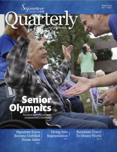 SHC Quarterly Journal