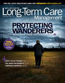 Long-Term Nursing Home Management